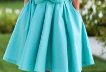 Skirts - My style