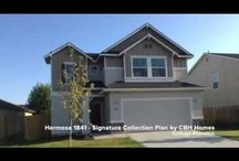 CBH Homes Floor Plan Tours / Take a tour of your favorite CBH floor plan.