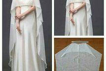 yeleli elbiseler