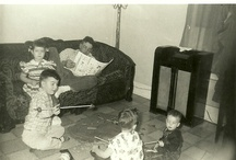 50's,60's & 70's. We lived it. / by Mike & Melissa Baucum