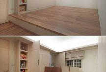 Ideas habitación