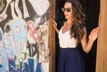 Steven Cox Instagram Photos @mia_tidwell || Graffiti and Big Sunglasses  #graffiti #california