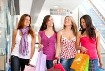Delaware Tax-Free Shopping  / Buy more for less with Delaware's tax-free shopping. From the Tanger Outlet Centers to the Christiana Mall there are hundreds of name-brand stores and one-of-a-kind boutiques.  / by Visit Delaware