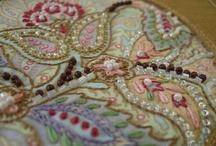 Needlework / by JoEllen Hurst