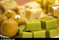 Indian Sweets / Indian desserts are very tempting and mouth watering. Be it a scorching summer or a bone clattering winter indian mithai is always too difficult to resist. All recipes with photos and detailed instructions will leave a sweet taste in your mouth.