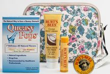 Gifts For Cancer Patients / Gifts, presents and care packages for cancer patients.