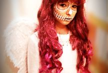 Girly Muertos