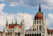 MY BEAUTY  CITY  BUDAPEST