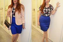 What I wore to Mercedes- Benz Malta Fashion Week 2014
