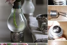 Easy DIY / Do it yourself, easy to make, and bring your ideas to life with your hands.