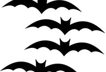DIY: bat hairband for Halloween / Do It Yourself: how to make a perfect bat hairband! Do you want to see it? Come and celebrate Halloween with us @ 962 Madison Ave, New York - US.