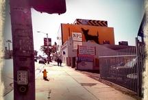 LA Graffiti / by Dana Dickey