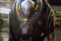 Aliens / Mimozemšťané