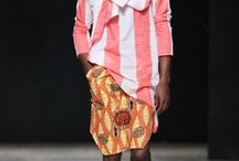 A Celebration of South African Menswear Week Spring / Summer 16 / As South African Menswear Week approaches and the Spring Summer 17 Collections will be unveiled, The MODE Africa takes a look back at last years Spring / Summer collections.
