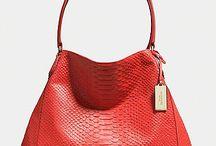 Handbags / by Li