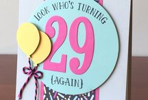Stampin' Up! ~ Number of Years