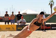 Athletes / by Emily Lippert