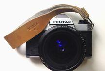 Strap / Fotoğraf Makinesi Askısı
