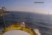MOR Endustriyel Marine CCTV