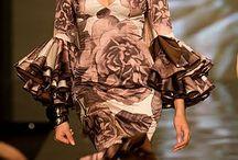 Moda Flamenca / by carmen moreno