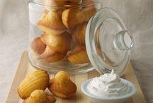 recette  madeleines  maison  facile à  faire