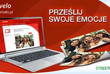 Kampania Envelo / Neokartka to pocztówka, którą Ty projektujesz online, umieszczając wybrane zdjęcia i grafiki, a listonosz dostarcza do Twoich bliskich w tradycyjnej, drukowanej formie w formacie A5!