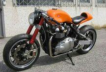 biker dream