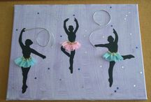 Handmade Canvases / DIY Mixedmedia Canvases