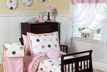 kids rooms / by Amanda Carney