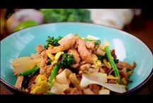 Gordon Ramsey Chinese cooking videos