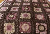 Crocheting / by Kelly Hamilton