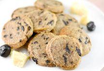 recettes apéros snacks