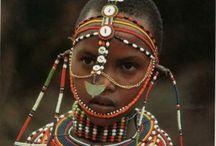 Estudos tribais africanos