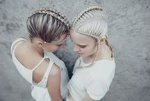 Nordic Hairstyles