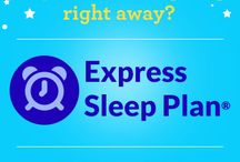 Baby Sleep help right away! / Do you need sleep help right away? Are you looking for a custom sleep solution on a budget? Do you find yourself wishing you could get a sleep plan at 3 a.m.? Then the Express Sleep Plan™ is for you!