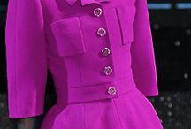 Purple reign....