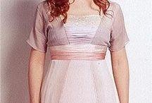 Titanic Dresses