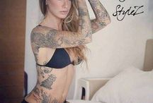 Tattoos C$Z