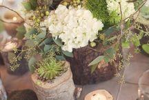 ウェディング装花