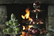 Tiered Trays / by Terry Coffman