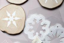 Tvorivé dielne  - Vianoce
