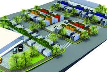 Habitações sociais sustentáveis