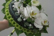 Wedding buket