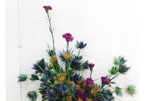 {Weddings} Reception Floral