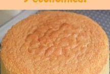 Torta facil