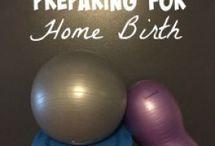 home birth