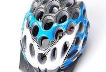 making helmets cool again