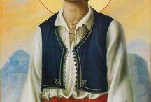 Άγιος Ιωάννης ο εκ Μονεμβασίας ο Νεομάρτυρας- Saint John of Monemvasia the Newmartyr