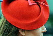 Fascinators / Hats