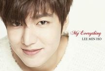 Lee Min Ho for Mini Album